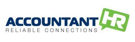 Accountant HR logo design melbourne studio rosinger