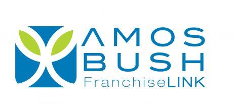 Amos Bush logo design melbourne studio rosinger