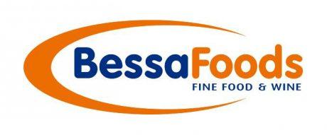 Bessa Foods logo design melbourne studio rosinger