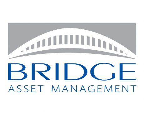 Bridge Management logo design melbourne studio rosinger
