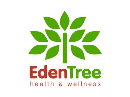 Eden Tree logo design melbourne studio rosinger