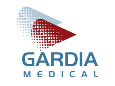 Gardia logo design melbourne studio rosinger