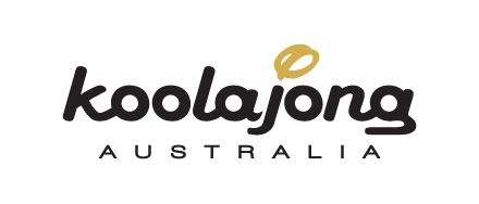 Koolajong logo design melbourne studio rosinger