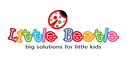 Little Beetle logo design melbourne studio rosinger