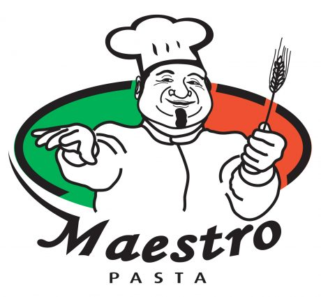Maestro logo design melbourne studio rosinger
