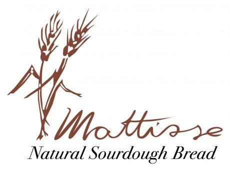 Mattisse logo design melbourne studio rosinger