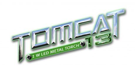 Tomcat logo design melbourne studio rosinger