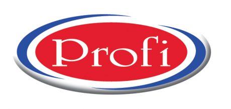 Profi foods logo design melbourne studio rosinger