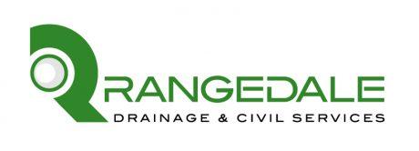 Rangedale logo design melbourne studio rosinger