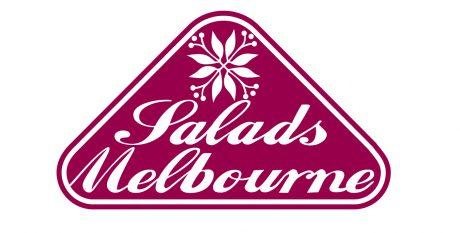 Salads Melbourne logo design melbourne studio rosinger