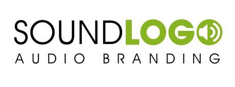 Sound Logo logo design melbourne studio rosinger
