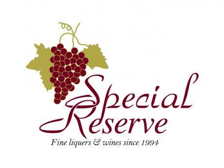 Special reserve logo design melbourne studio rosinger
