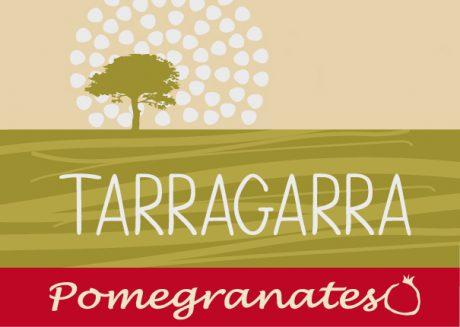 TarraGarra logo design melbourne studio rosinger