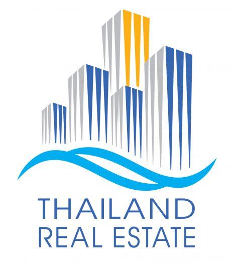 Thailand Real Estate logo design melbourne studio rosinger