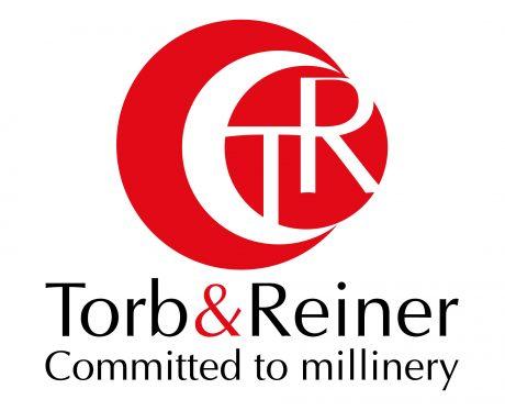 Torm & Reiner logo design melbourne studio rosinger