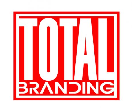 Total logo design melbourne studio rosinger