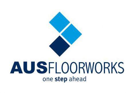 AusFloorworks logo design melbourne studio rosingerlogo design melbourne studio rosinger
