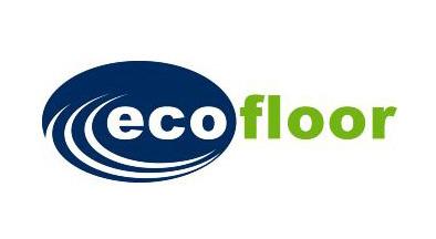 ECO Floor logo design melbourne studio rosinger