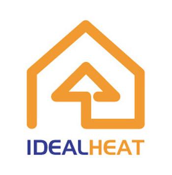 Idea Heat logo design melbourne studio rosinger