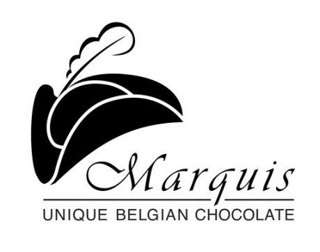Marquis logo design melbourne studio rosinger