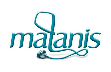 Matanis logo design melbourne studio rosinger