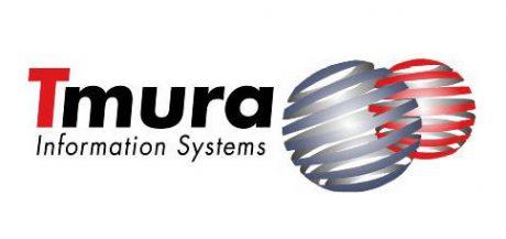 Tmura logo design melbourne studio rosinger