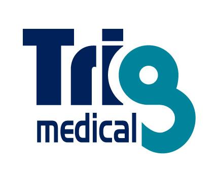 Trig logo design melbourne studio rosinger