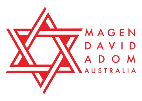 MDA logo design melbourne studio rosinger