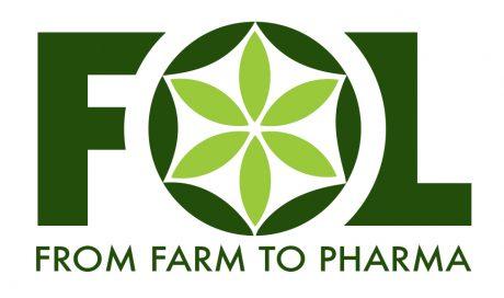 FOL Pharm logo design melbourne studio rosinger