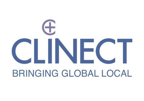 Clinect logo design melbourne studio rosinger