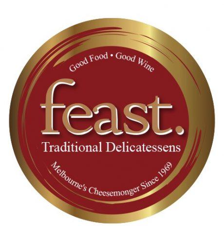 Food Packaging Design Melbourne Feast Label Studio Rosinger