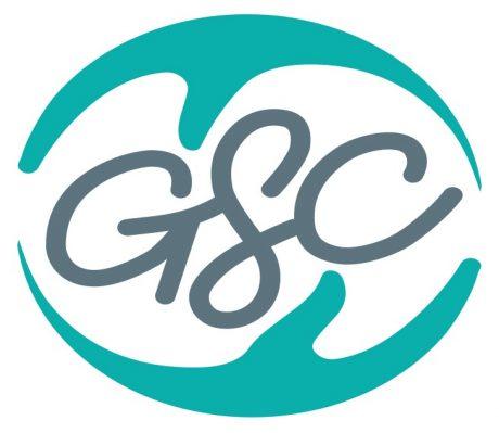 GSC Logo - Logo Design Melbourne Studio Rosinger