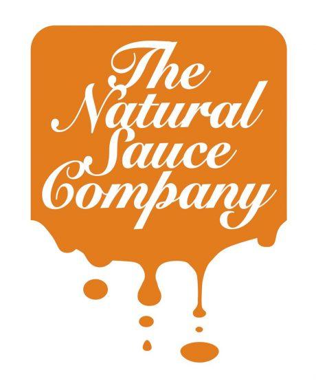The Natural Sauce Company Chosen Logo